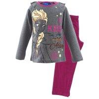 Disney Die Eiskönigin 2 Frozen Elsa Pyjama -...