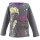 Disney Die Eiskönigin 2 Frozen Elsa Pyjama - grau/weinrot