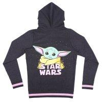 The Mandalorian - Baby Yoda The Child - Hoodie -...