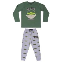 Mandalorian - Baby Yoda The Child - Pyjama lang -...