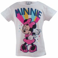 Disney Minnie Mouse T-Shirt - weiß