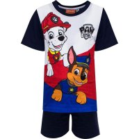PAW Patrol Shorty - Pyjama-Set - blau