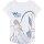Disney Frozen 2 ELSA mit Nokk The Water Spirit -T-Shirt- weiß