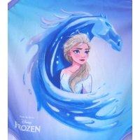 Disney Frozen 2 - Mädchen Badeanzug - lila