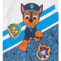 PAW Patrol T-Shirt CHASE - weiß
