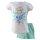 Disney Die Eiskönigin 2 Frozen Elsa Shorty 2 teilig. Set - weiß