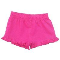 PAW Patrol Mädchen Shorty - weiß/pink