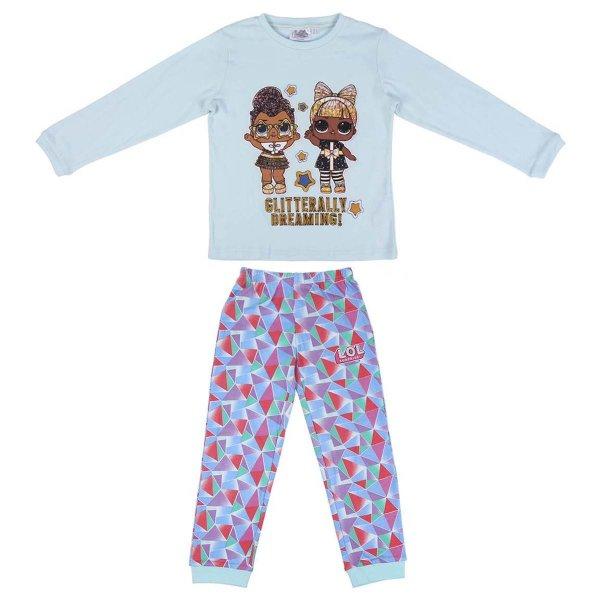 lol-surprise-mädchen-schlafanzug-langarm