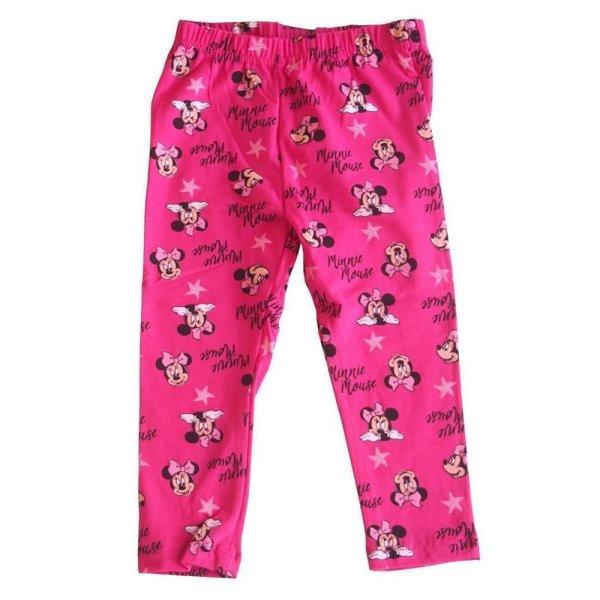 Disney Minnie Mouse Leggings Freizeithose, pink