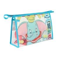 Disney Dumbo Waschset Reisetoilette-Set 6 teilig