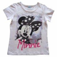 Disney Minnie Mouse T-Shirt für Mädchen,...