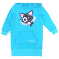 Ylvi & Minimoomis Kapuzenshirt für Mädchen...