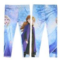 Disney Frozen 2  Eiskönigin Anna Elsa Leggings,...