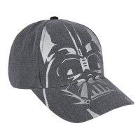 Star Wars Darth Vader Kinderkappe Basecap Cap,...